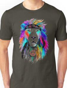 King Lion Unisex T-Shirt