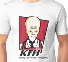 Twilight Zone KFH Unisex T-Shirt