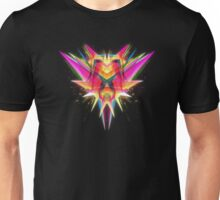 TAZOR (Abstract Future Scifi Artwork) Unisex T-Shirt