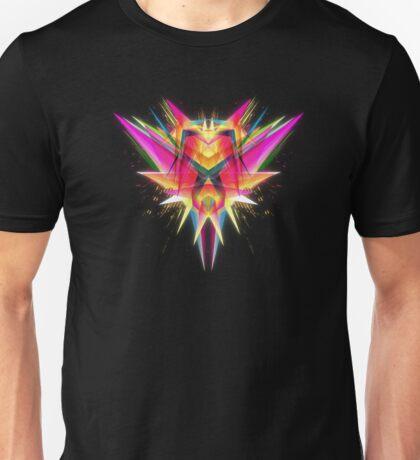 TAZOR (Abstract Future Scifi Artwork) Unisex T-Shirt