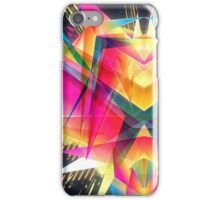 TAZOR (Abstract Future Scifi Artwork) iPhone Case/Skin