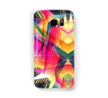 TAZOR (Abstract Future Scifi Artwork) Samsung Galaxy Case/Skin