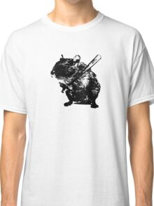 Angry mouse Classic T-Shirt