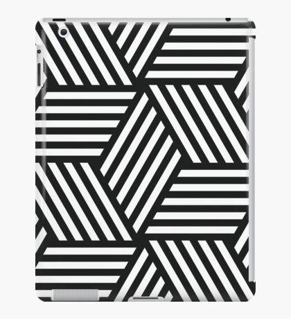 Isometric iPad Case/Skin