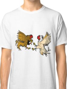 Rooster 578 Classic T-Shirt