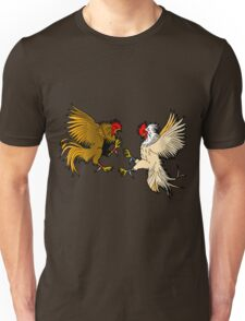 Rooster 578 Unisex T-Shirt