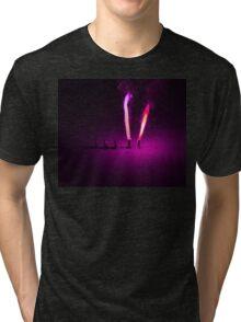 The Last Flame Tri-blend T-Shirt
