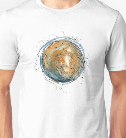 little world - many moons ago Unisex T-Shirt