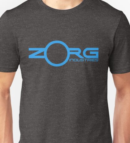 ZORG Industries Unisex T-Shirt
