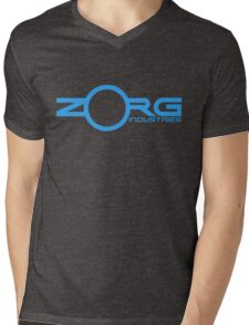 ZORG Industries Mens V-Neck T-Shirt