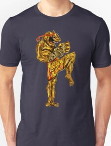 Tiger Fitness Unisex T-Shirt