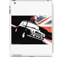 Classic MINI iPad Case/Skin