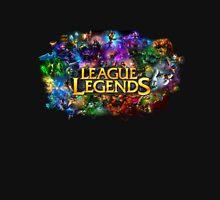 League of Legends - Swarm of Champions Unisex T-Shirt