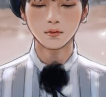 Young Forever - Suga Sticker