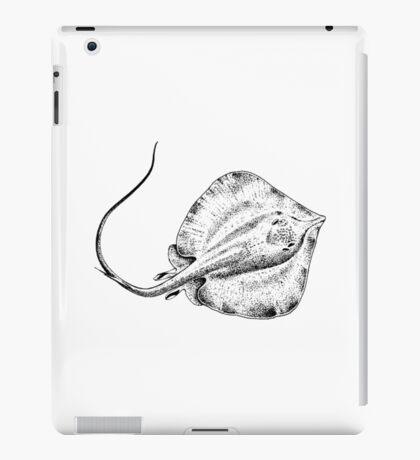 Bay Ray  iPad Case/Skin