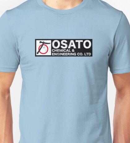 Osato Chemical Engineering Unisex T-Shirt