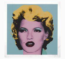 Banksy - Kate Moss Kids Tee