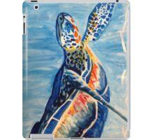 Sea Bliss iPad Case/Skin