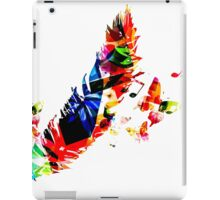 Feather Music iPad Case/Skin