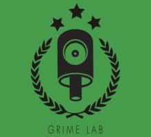 Iconic Cap Grime Lab Kids Clothes