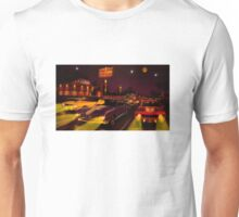The Big 3 Street Racing Unisex T-Shirt