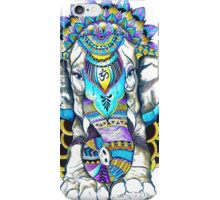 Wild Vibrations iPhone Case/Skin