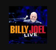 BILLY JOEL WORLD CONCERT TOUR 2016 Unisex T-Shirt