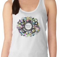 Totally~ Women's Tank Top