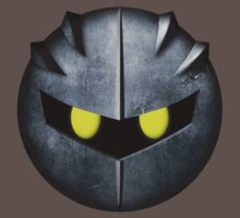 Meta Knight Mask Kids Clothes