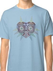 Ornate Majora's Mask Classic T-Shirt