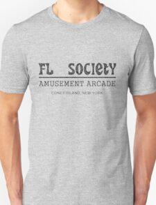 Mr. Robot FSociety Unisex T-Shirt