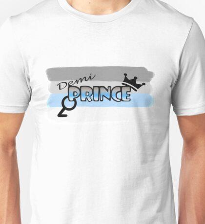 Demi Prince Unisex T-Shirt