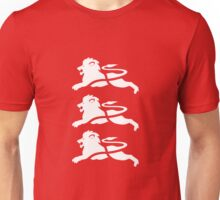 Three Lions England T-Shirt