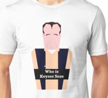 Verbal Kint Unisex T-Shirt