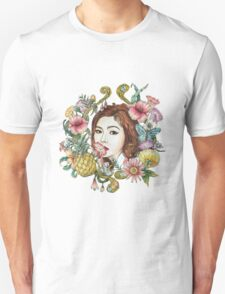 HYUNA awesome poster Unisex T-Shirt