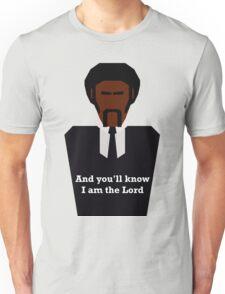 Jules Winnfield Unisex T-Shirt