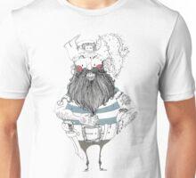 Captain Julian  Unisex T-Shirt