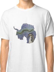 Antarctica Classic T-Shirt