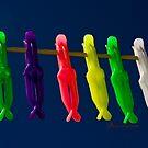 Simply colour by flexigav