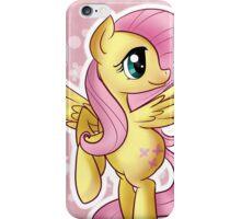 Mane Six Series ~ Fluttershy  iPhone Case/Skin