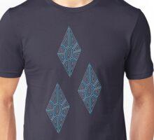 Ornate Rarity Cutie Mark Unisex T-Shirt
