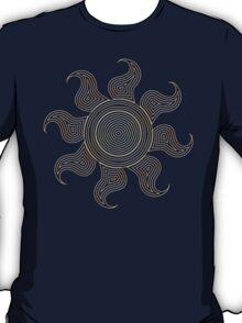 Ornate Celestia Cutie Mark T-Shirt