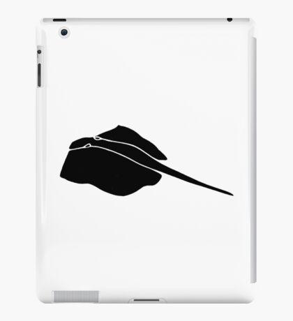 Lay Ray  iPad Case/Skin