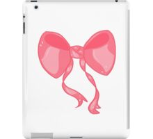 Shiny Bow iPad Case/Skin