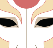 Amon Mask Sticker