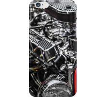 Redford iPhone Case/Skin