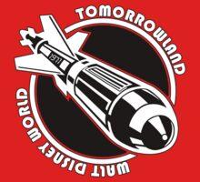 Tomorrowland 71 by Florida Orange Bird