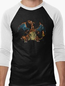 Charizard Splatter T-Shirt