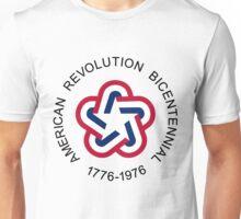 American Bicentennial Unisex T-Shirt