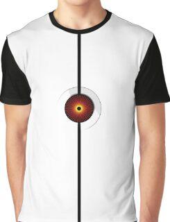 Portal Turret Graphic T-Shirt